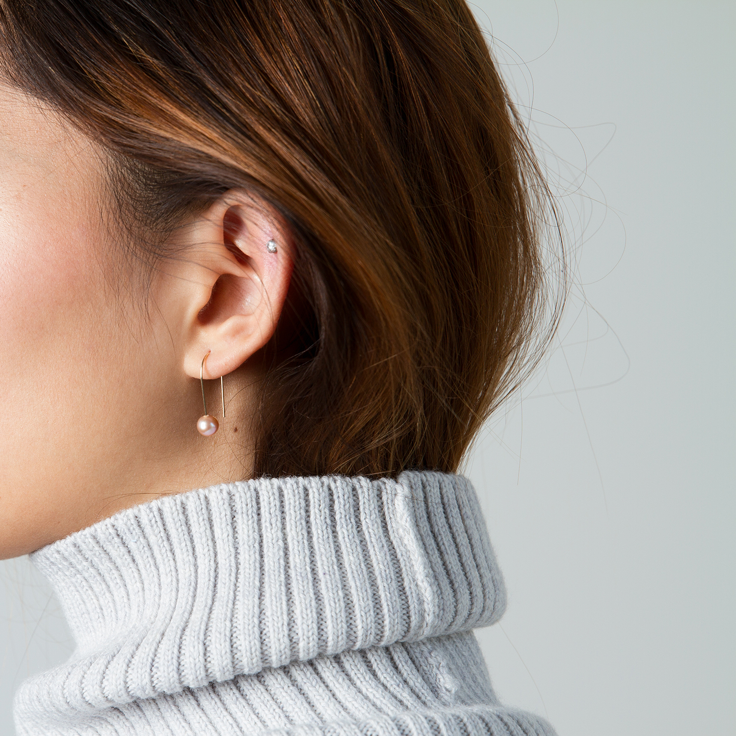 The MIE Collection,jewelry pieces designed for everyday wear, for every woman.