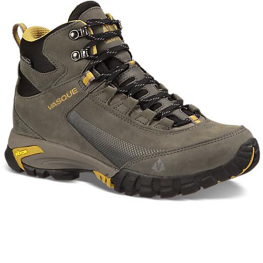 4.) Vasque Talus Trek Ultradry Boots