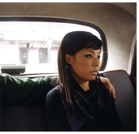 Part (14), Nikki S. Lee, 2002