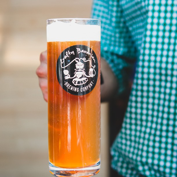 It's a lot easier to start your day when you know it'll end with beer. We'll see you at the bar for Friday night knock-offs! 🍻 #tgif #bavarianbiercafe #craftybavarian #beer #craftbeer #beerlovers #craftbeerlovers #instabeer