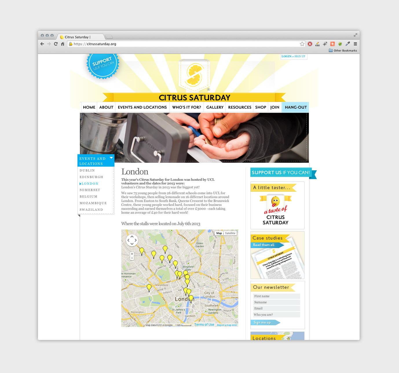 brand identity design for London charity.jpg