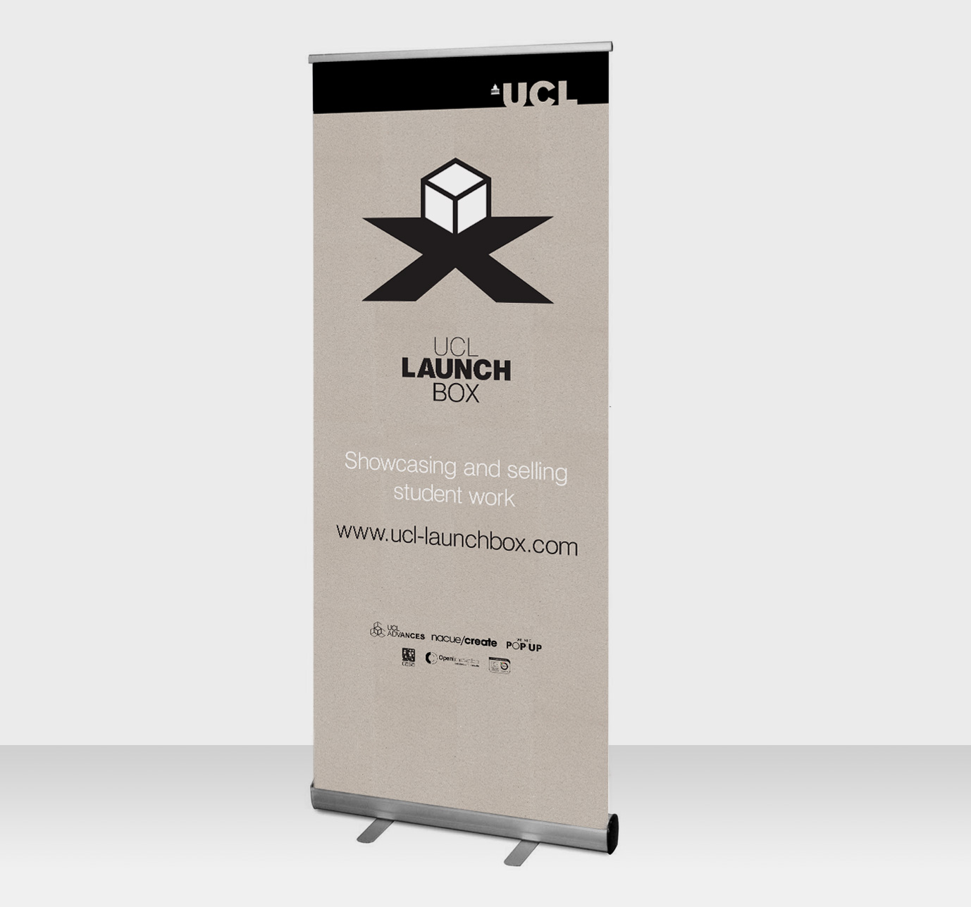 exhibition brand identity for student business pop up shop london.jpg