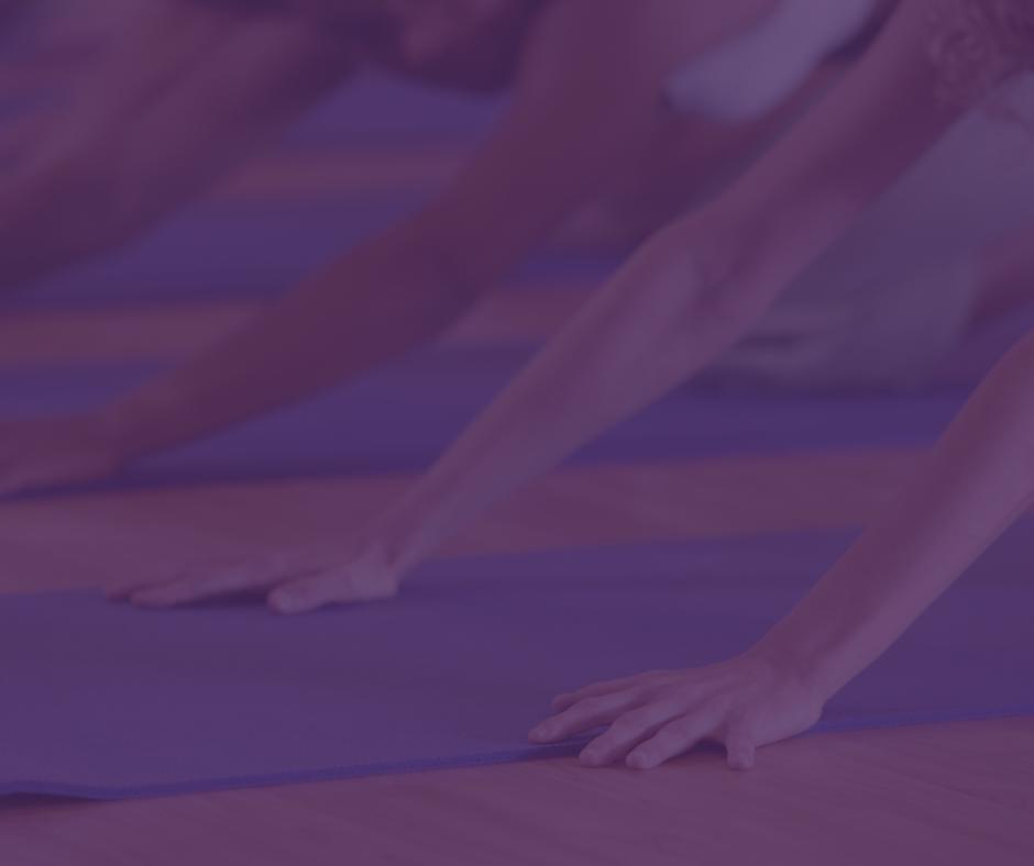 SLJ Yoga Classes Sevenoaks -