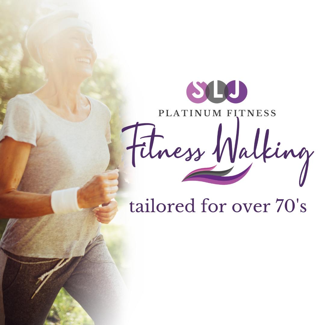 Platinum Fitness Walking Sevenoaks