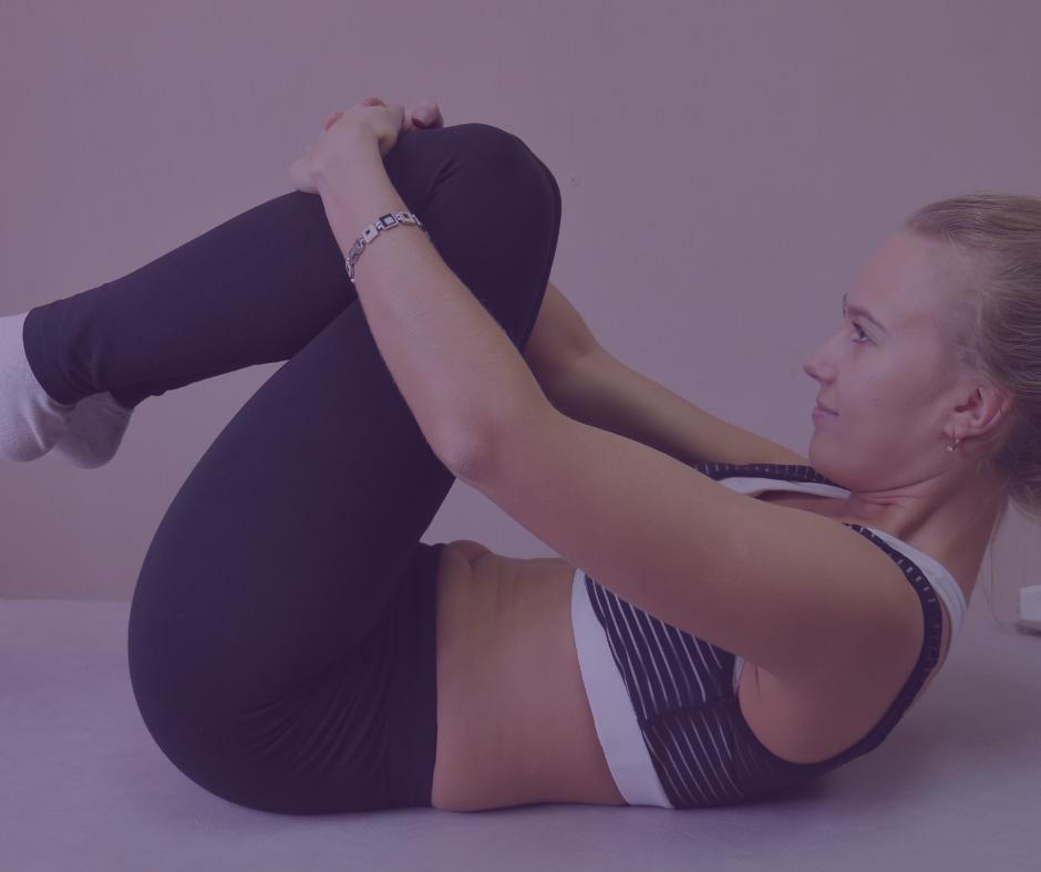 SLJ Pilates Classes - SEVENOAKS