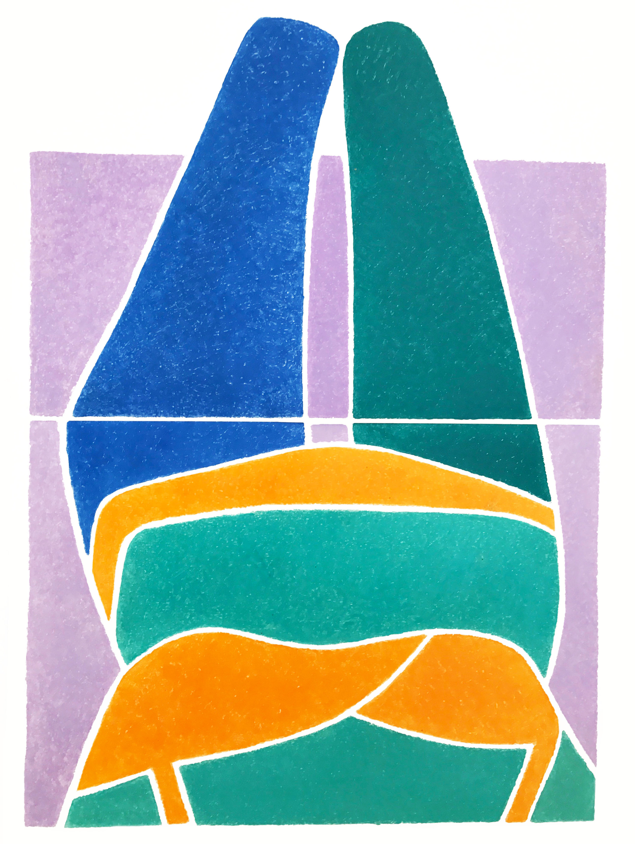 Sunny Side Up!   Monotype