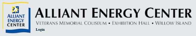 Alliant Energy Center of Dane County  John Nolen Drive  Madison, WI