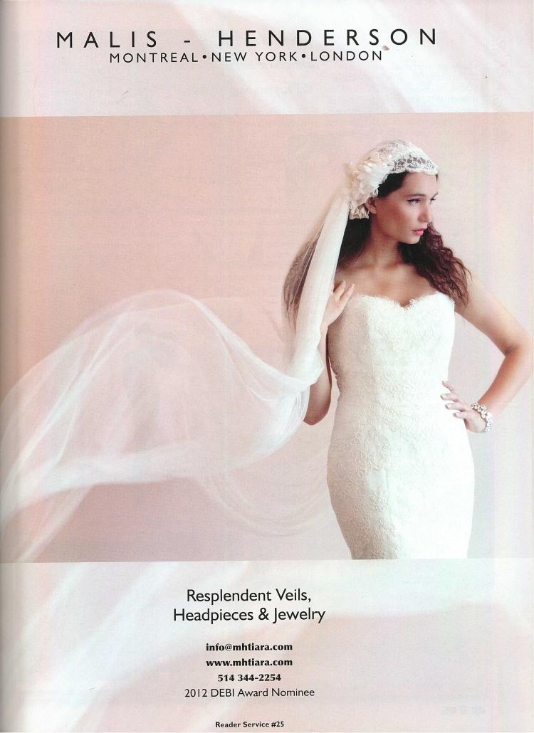 Vows March-April 2013 - page 61