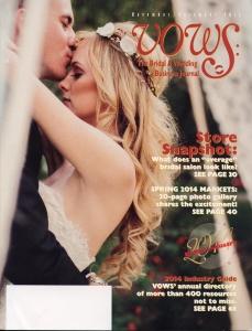 Vows Nov-Dec 2013