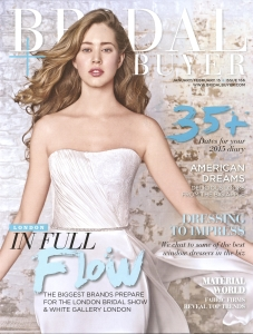 Bridal Buyer Jan/Feb 2015