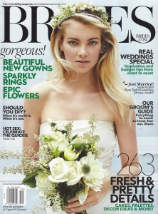 Brides Dec14/Jan 15