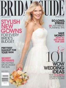 Bridal Guide July August 2016