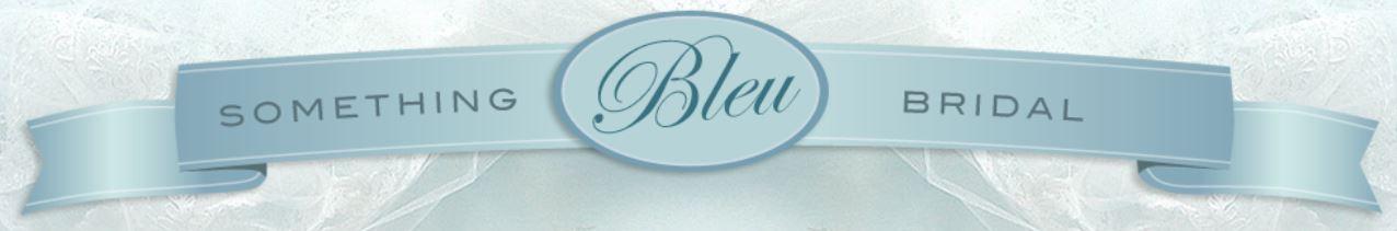 Click image to visit the Something Bleu web site