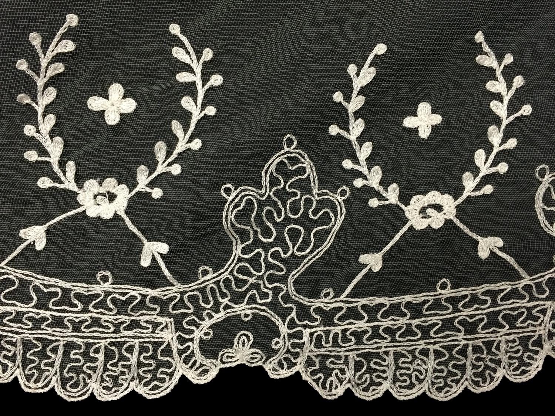 Style V5684-  I Detail