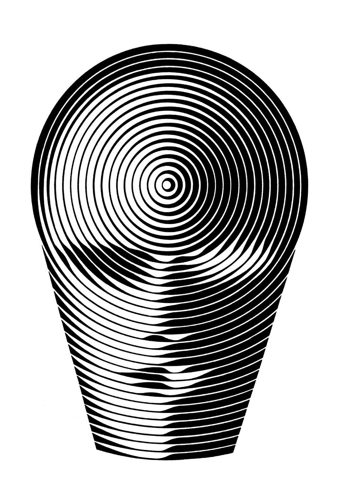 Optical ilusion by Victor Vasarely 001.jpg