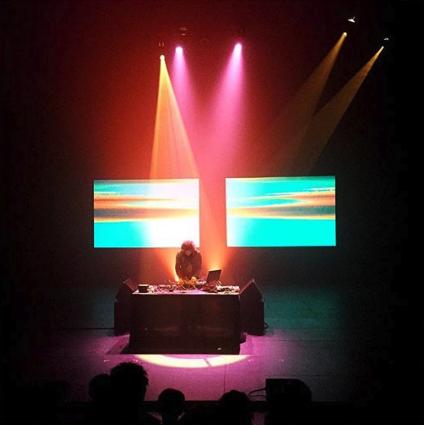 Moog Fest, Durham NC.