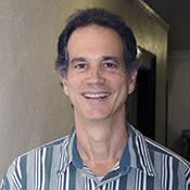 Richard Mann Bass Section Leader