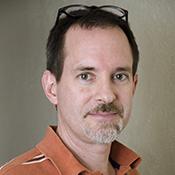 Mike Roam Tenor Section Leader