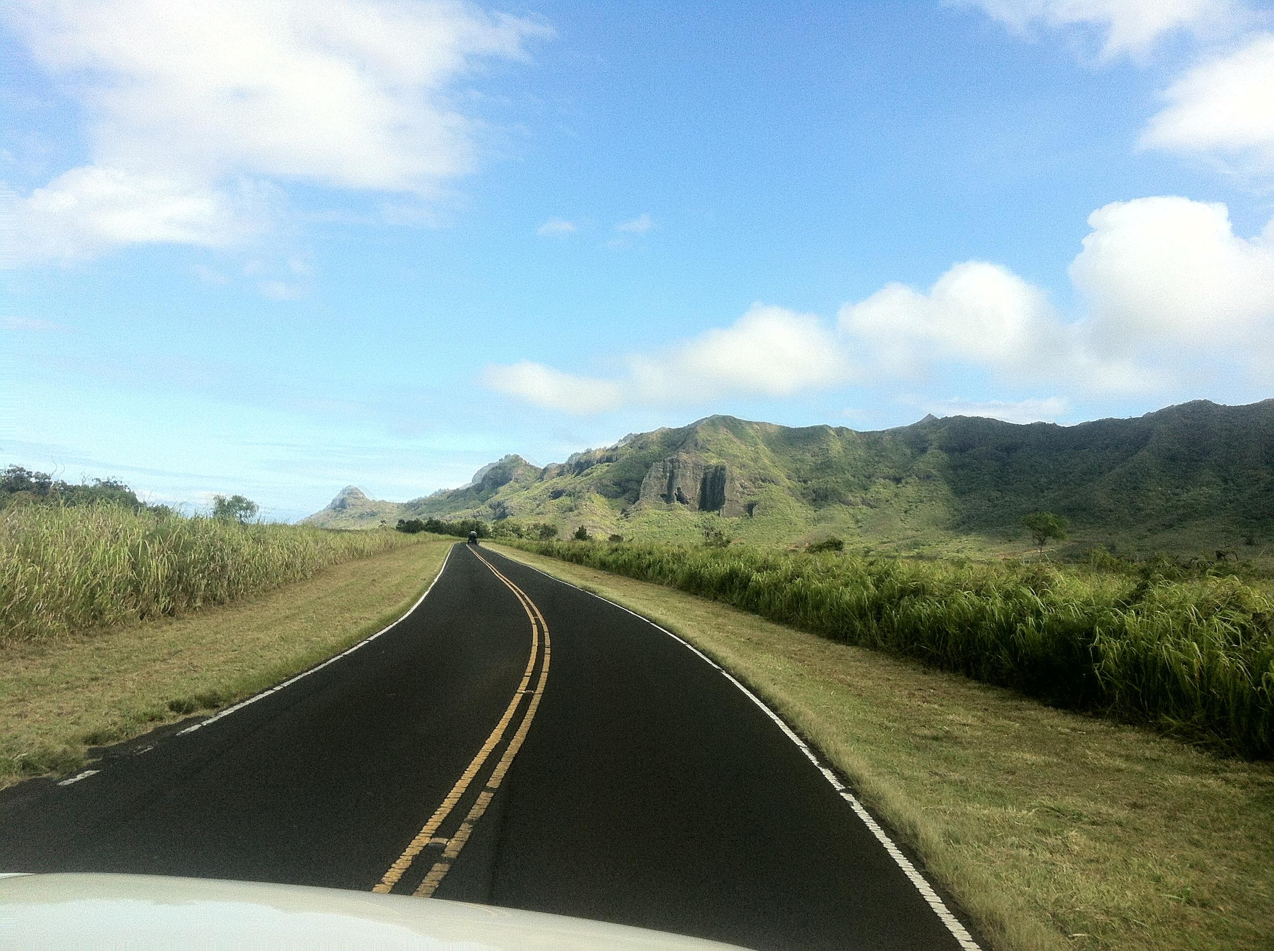 Kauai, HI