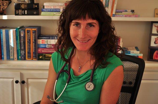 Dr. Tanya Escobedo