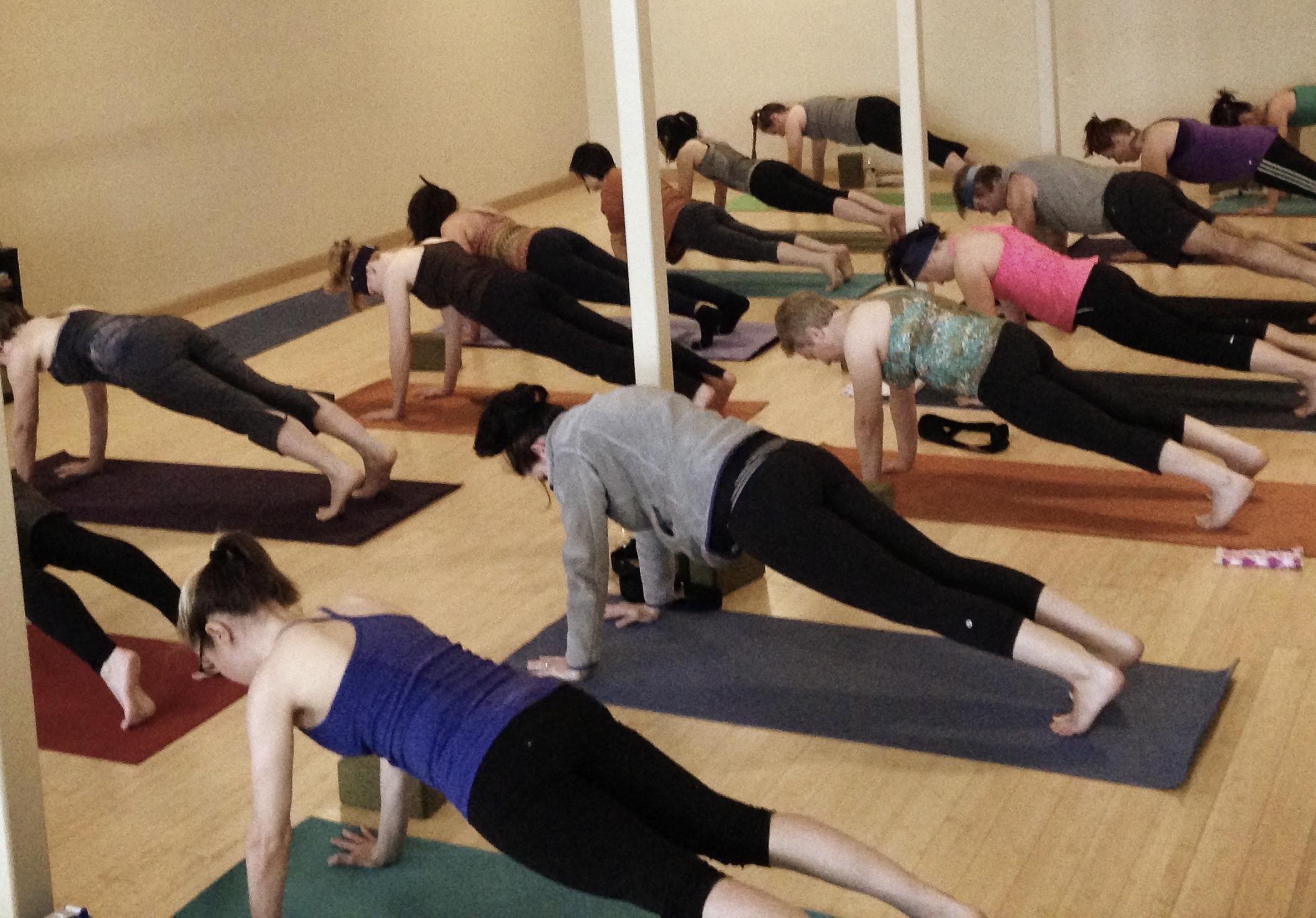 alchemy yoga