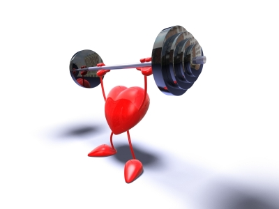 Happy Valentines Day to our AWESOME members! We love you!!  Now go lift something!