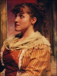 Gwen James