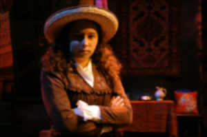 Nora Perlmutter in Sara Crewe