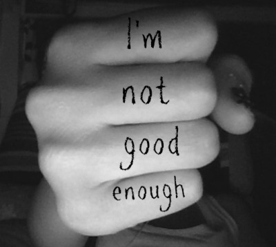 im not good enough fist.jpg