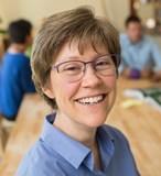 Diana Hutchinson is Trebuchet Group's Success Enabler