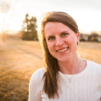 Katie huey is Trebuchet group's cohesion curator