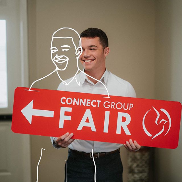 Tomorrow is our FALL CONNECT GROUP FAIR! 🎊🔥🎉🚨 ______ This Sunday, get ready to meet your new best friends! Join us after service to sign up for a group!  _______ Connect Group Fair is an opportunity for you to sign up and be apart of a life changing experience- life change happens through the context of relationships by CONNECTING with others.  ________ Connect Groups are a place for you to meet new friends, grow in your existing relationships and encounter Jesus together. We were designed to live in a community and we are better off for it. At POBC we believe in being a church who worships together and that also knows how to break bread together. ______ SERVICES: Sunday || 10AM & 6PM Wednesday || 7:00 PM www.pobc.cc
