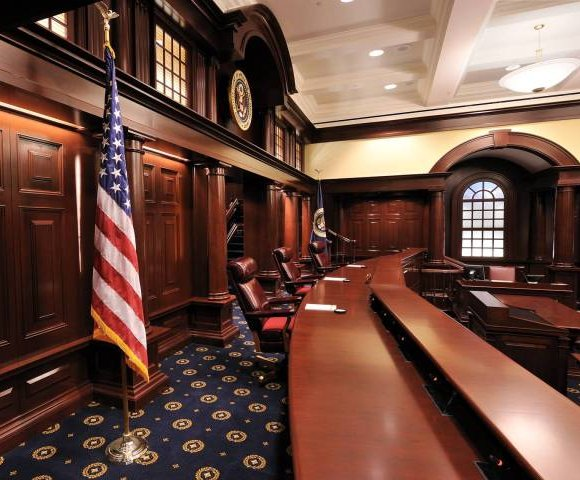 United States Court of Appeals for the Federal Circuit, Courtroom 402