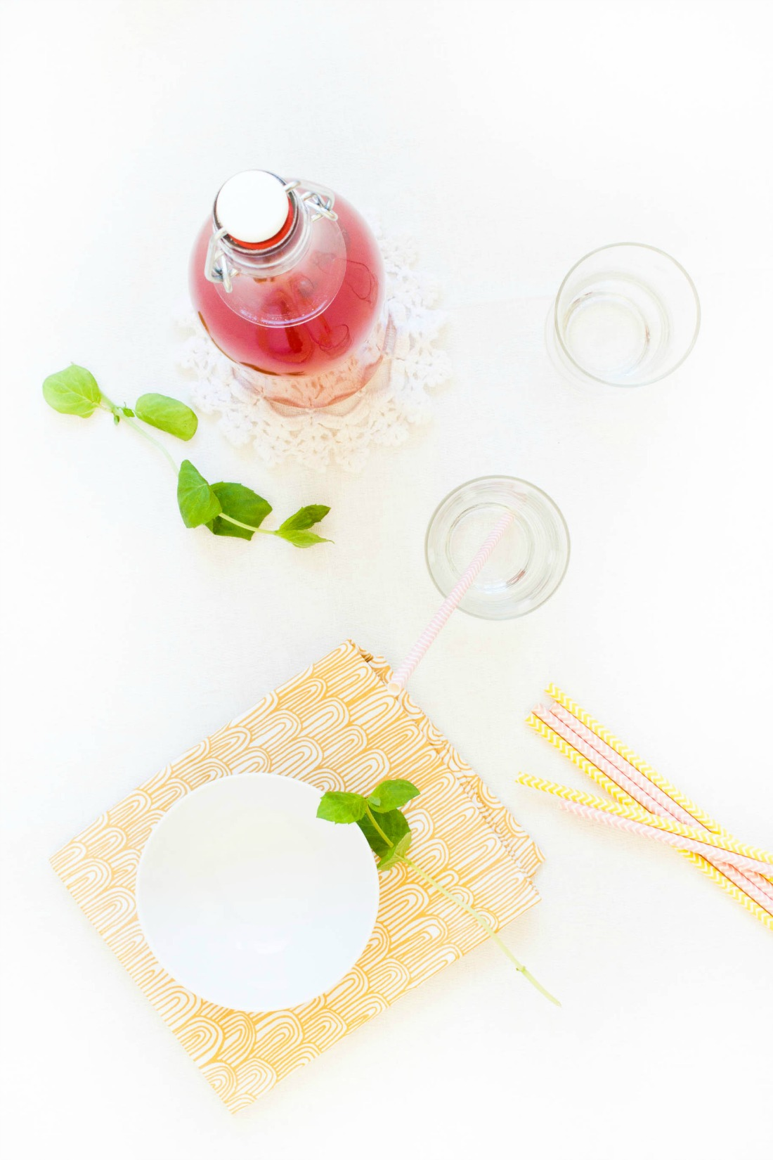 Sima – Finnish Raspberry Mead | my blue&white kitchen