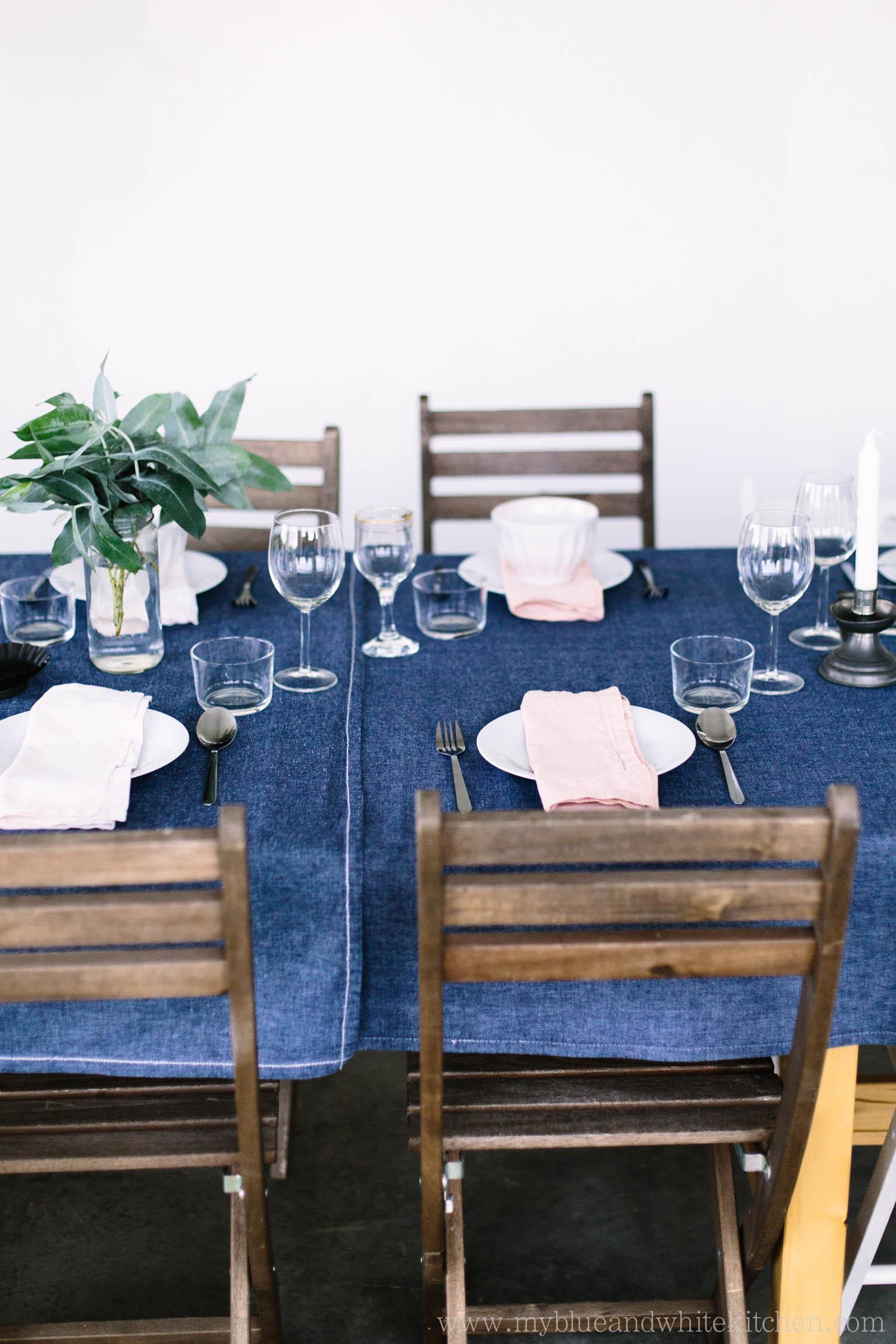 Alentejo Workshop May 2016 | My Blue&White Kitchen