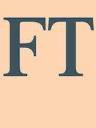 FINANCIAL TIMES - MARCH 2014