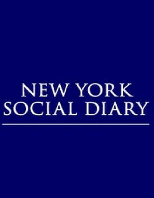 NY SOCIAL DIARY - JUNE 2012