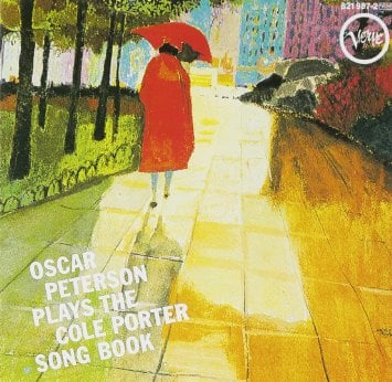 Oscar Peterson Trio Plays The Cole Porter Songbook