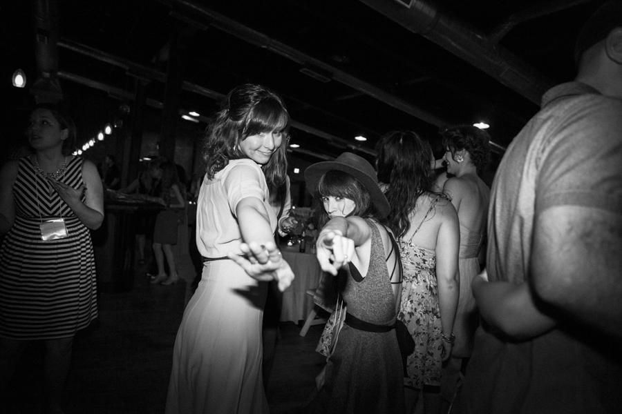 NotWedding Dance Party