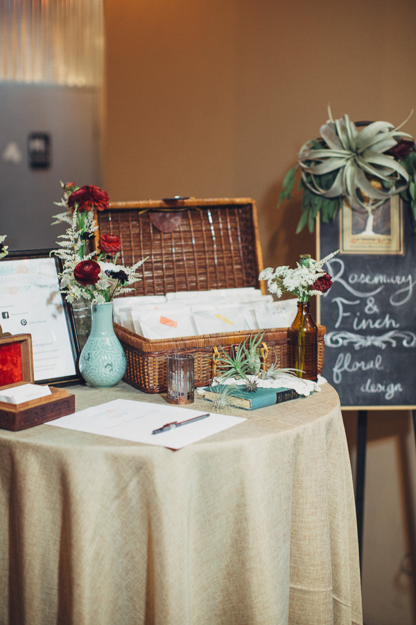 Rosemary & Finch Floral Design