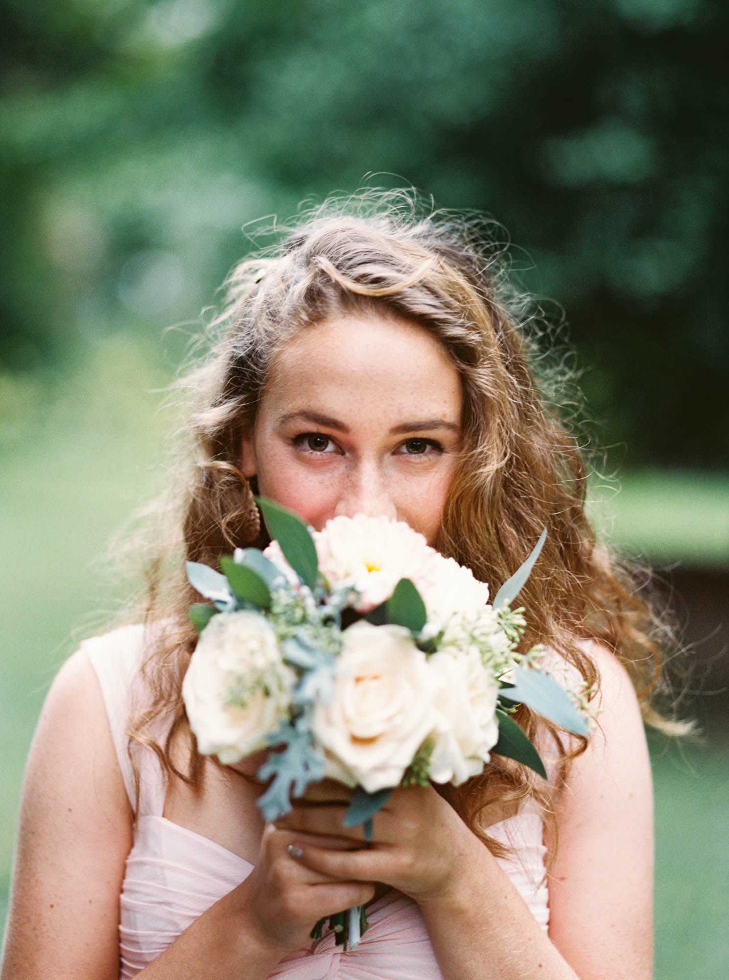 Nashville Wedding Florist