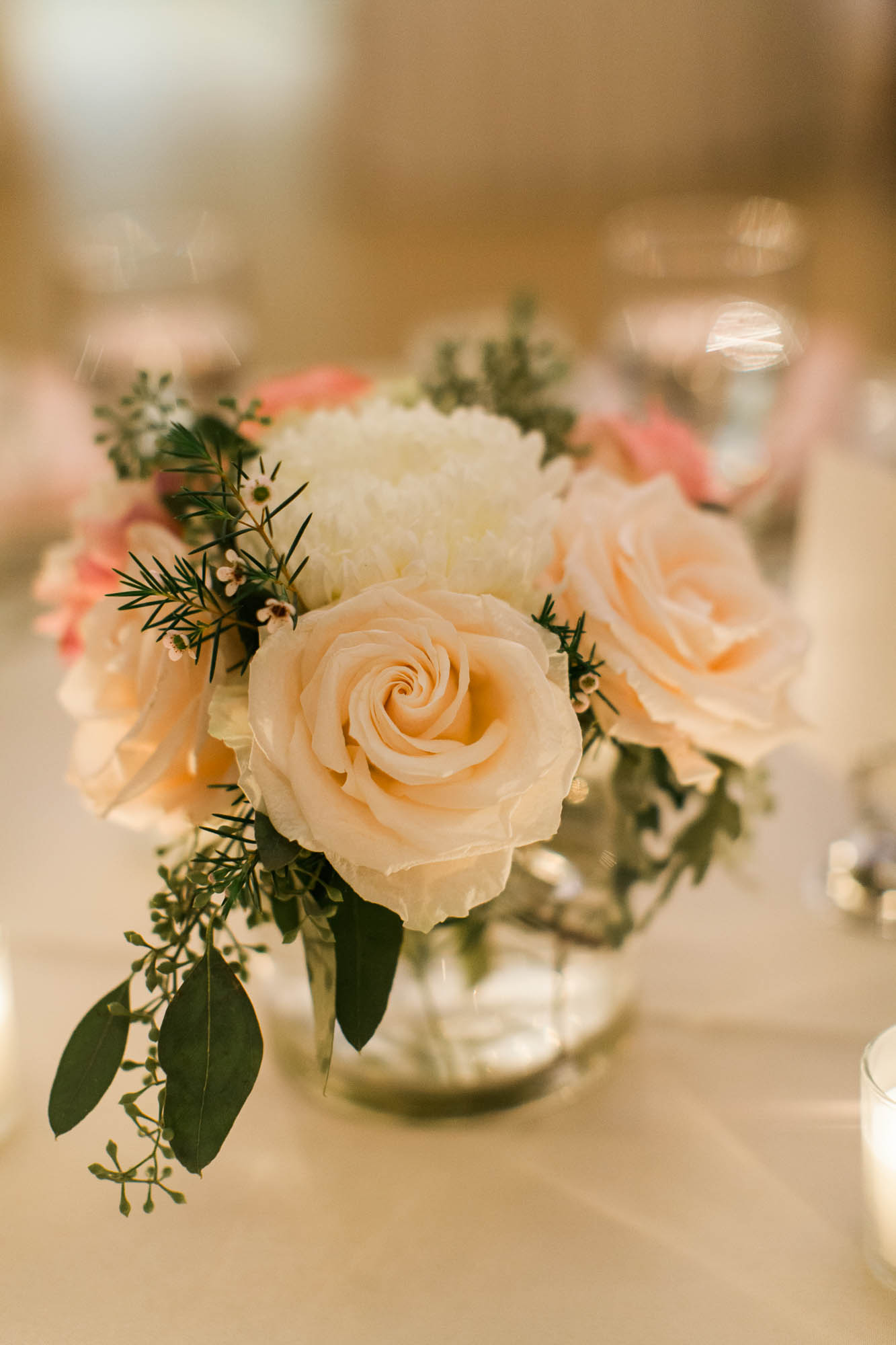 Nashville Wedding Flowers