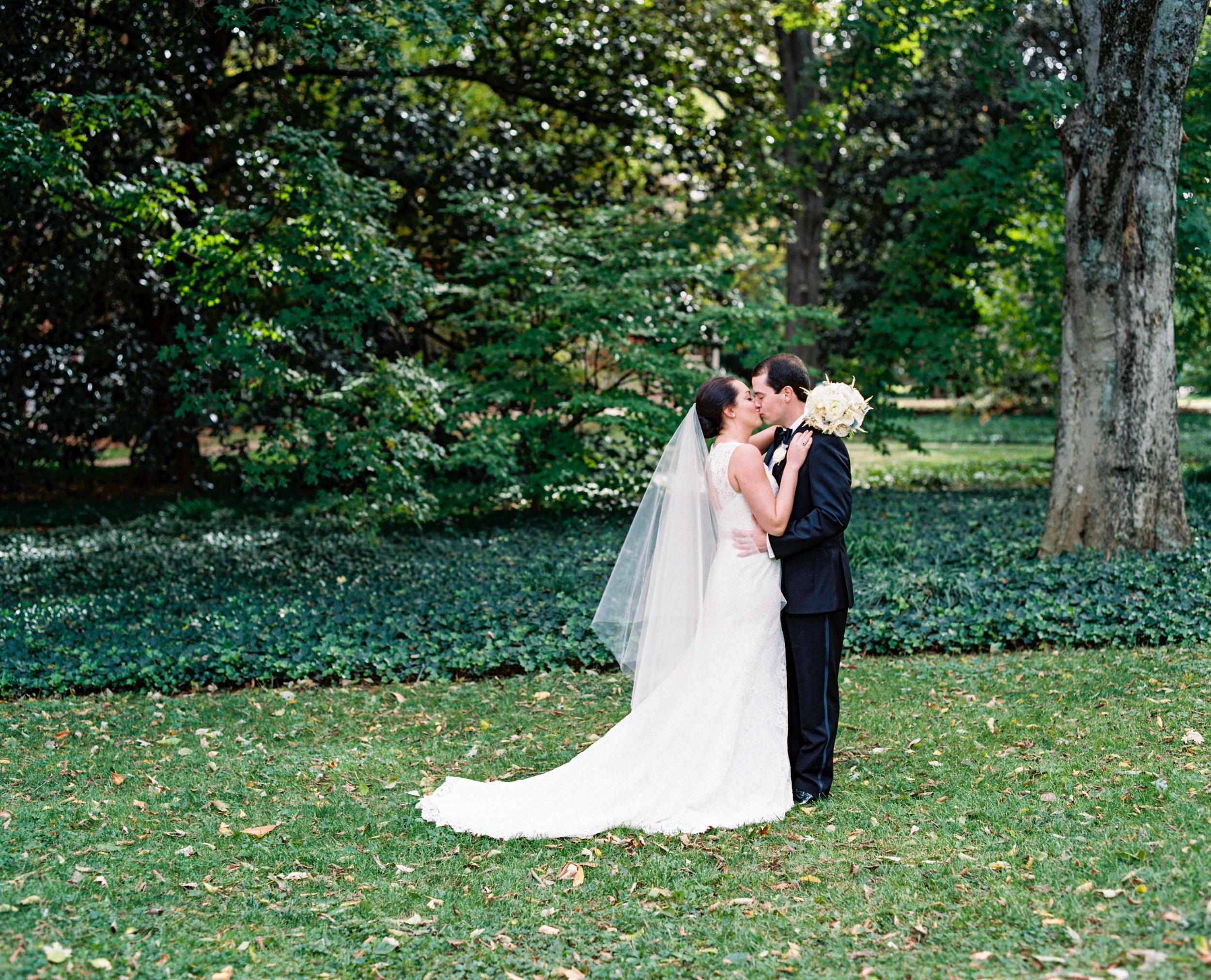 Nashville Wedding Flowers
