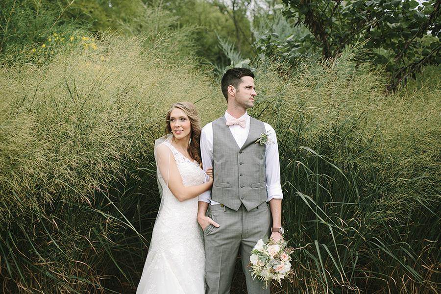 Arrington Vineyard Wedding Flowers