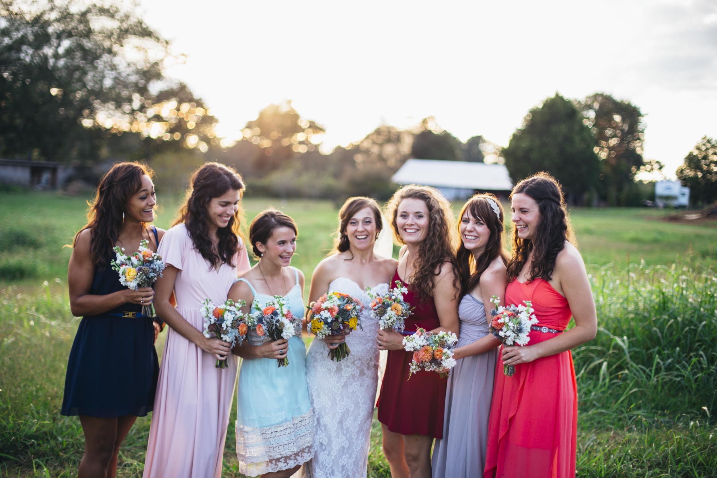 Chattanooga Wedding Flowers