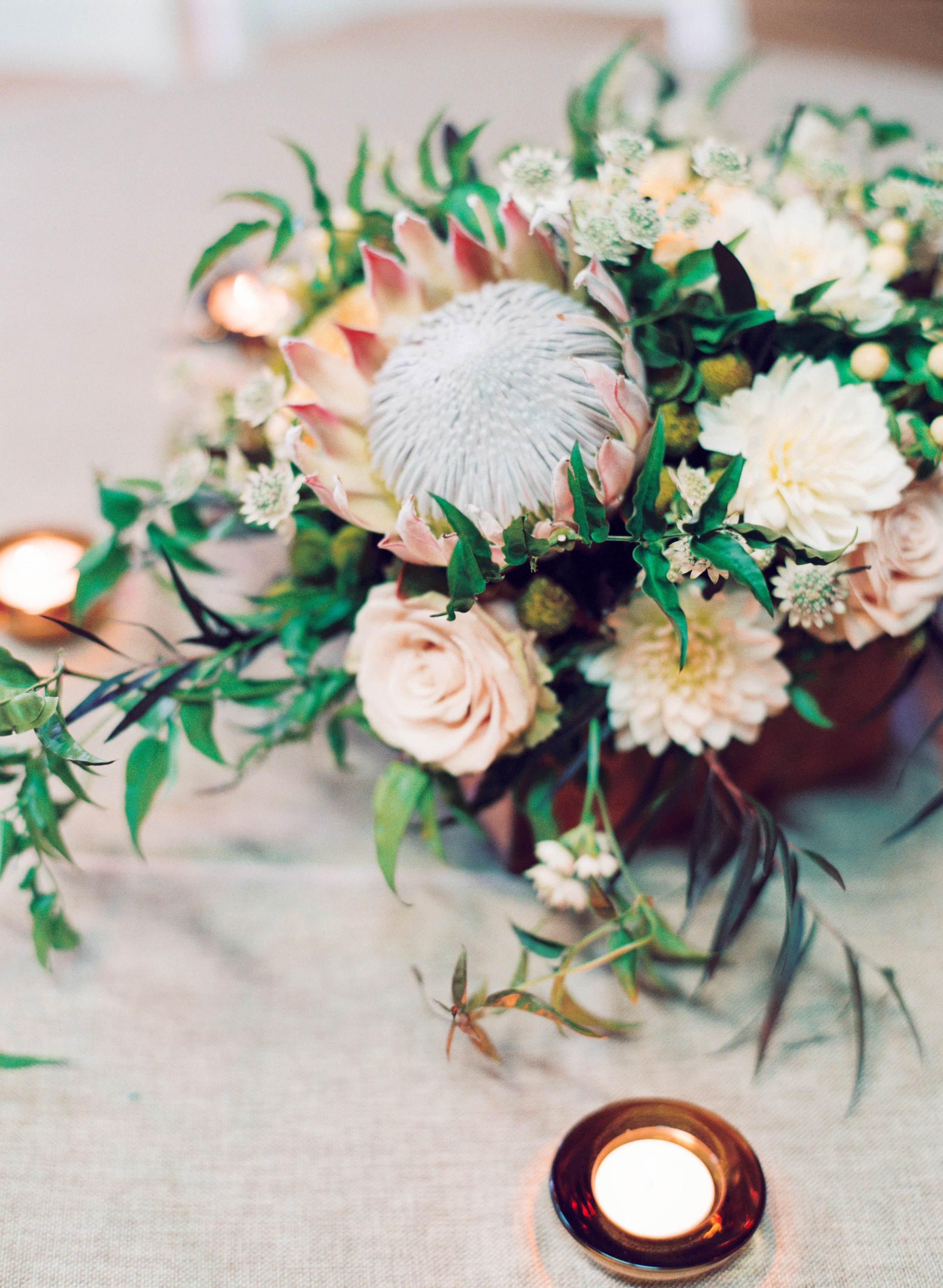 Nashville Wedding Florist