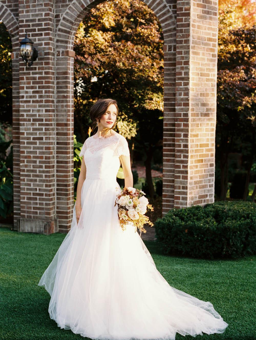 East Ivy Venue // Nashville Wedding