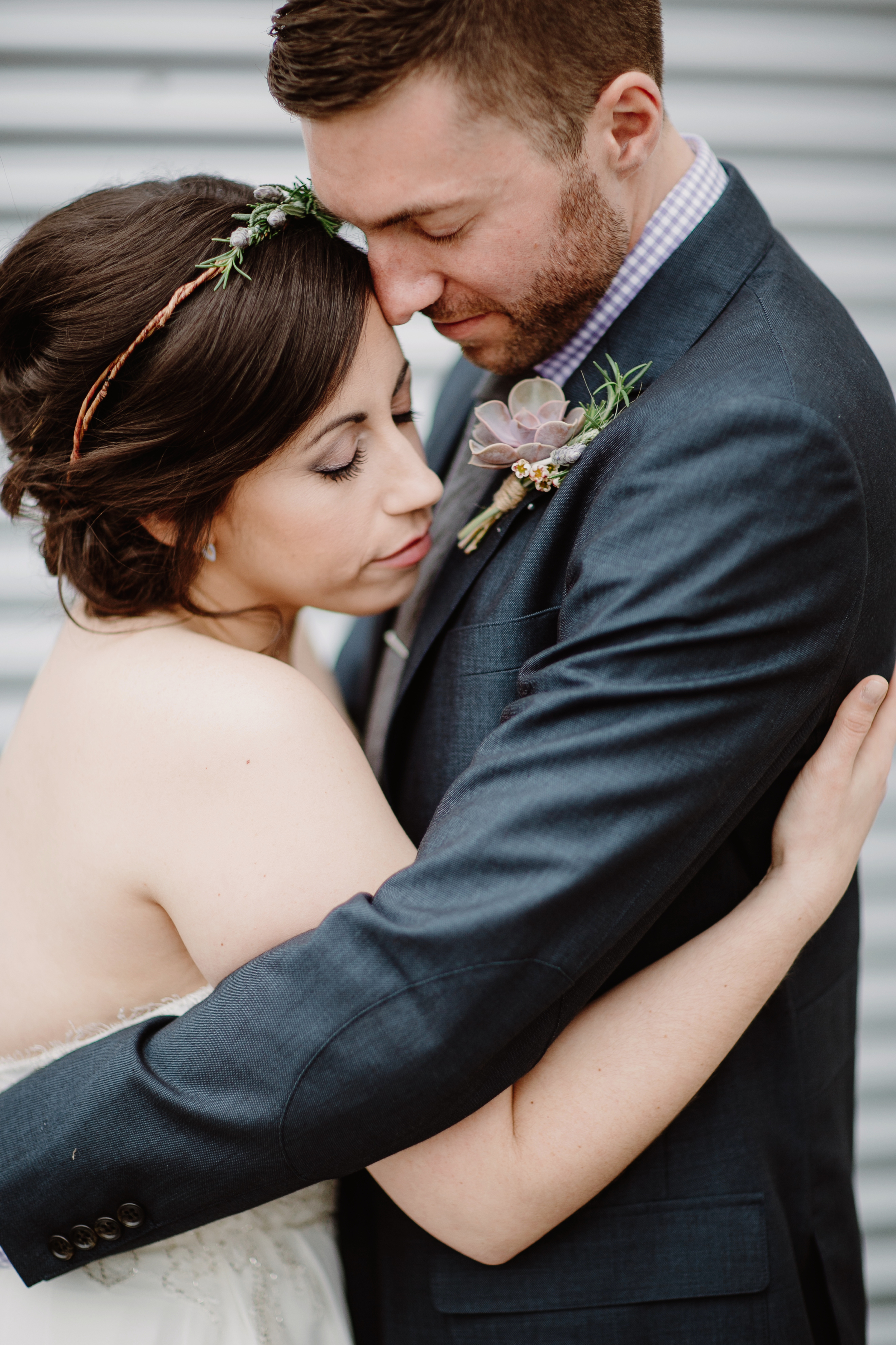 Wedding at the Cordelle in Nashville