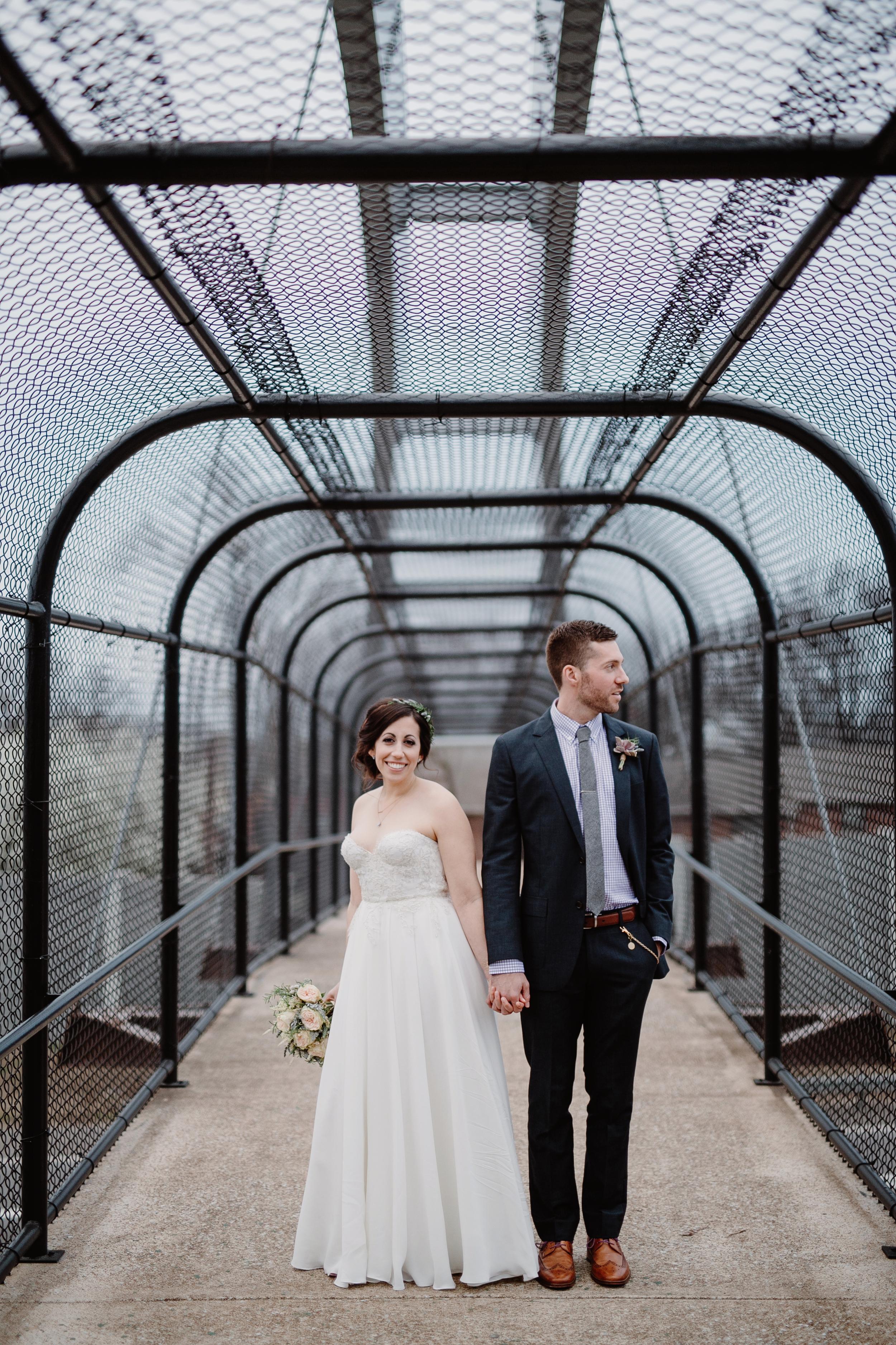 Cordell Wedding // Nashville Florist