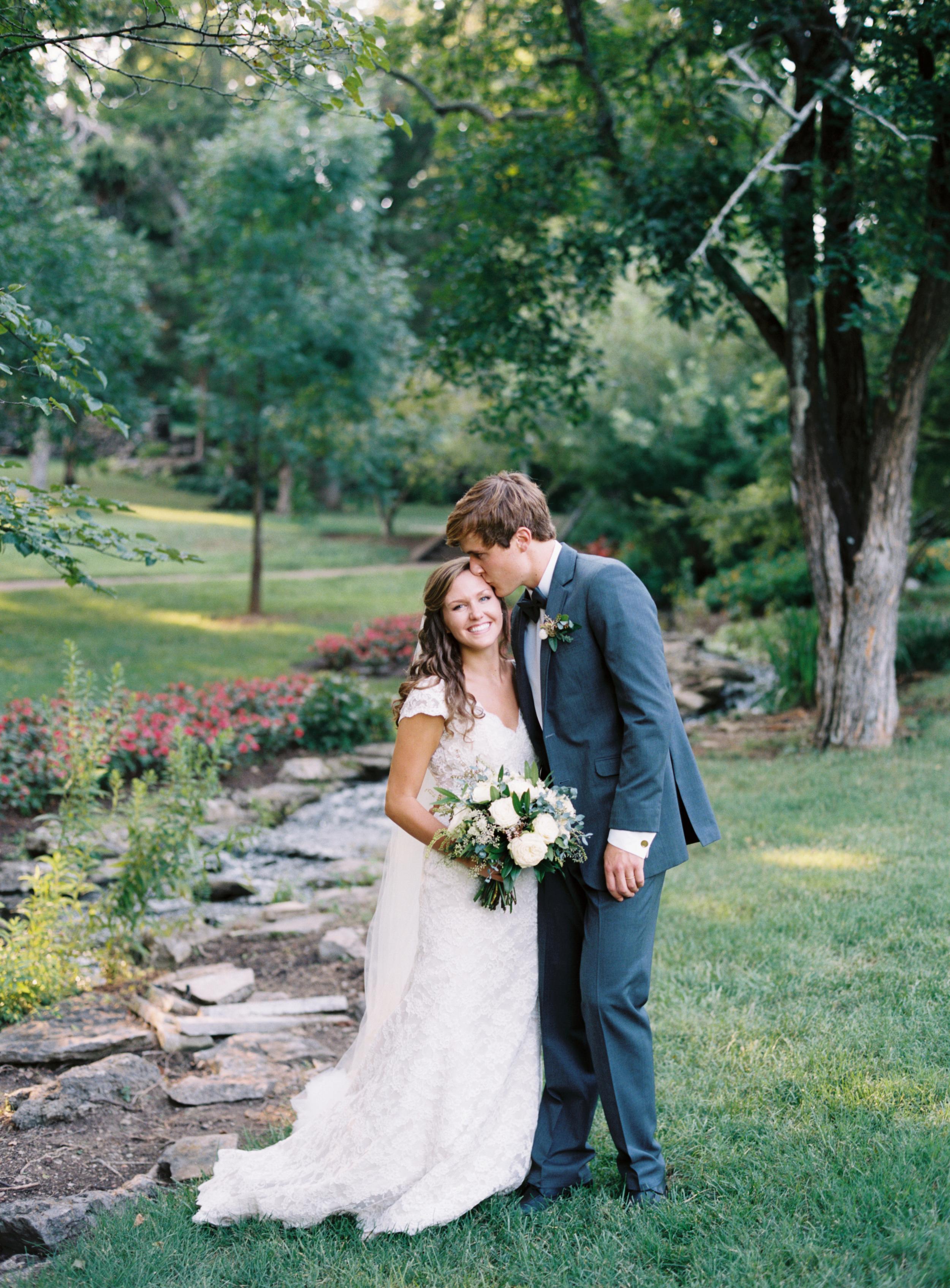 Cheekwood Wedding Flowers
